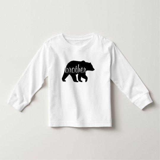 Brother Bear Long Sleeve T-shirt