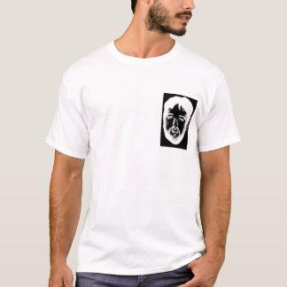 brother black/shite T-Shirt