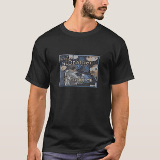 Brother Drummer 2 T-Shirt