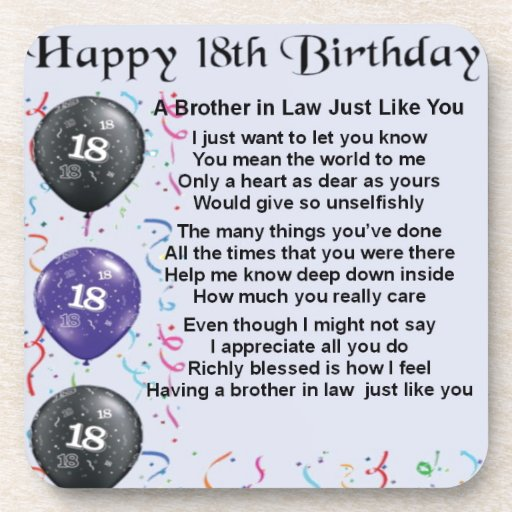 Funny Birthday Meme For Brother In Law : Brother in law poems memes