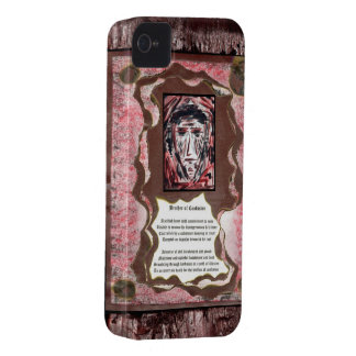 Brother of Confusion Case-Mate iPhone 4 Cases