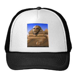 Brother Sphinx Hat