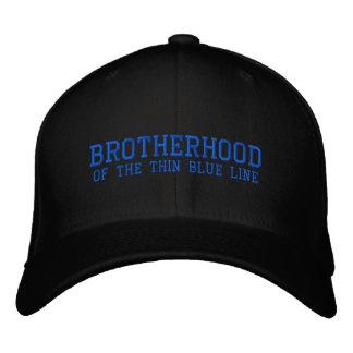 Brotherhood Flexfit Cap Embroidered Hats