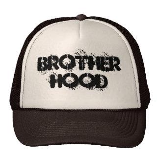 BROTHERHOOD TRUCKER HATS