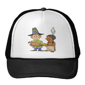 Brotherhood Mesh Hats
