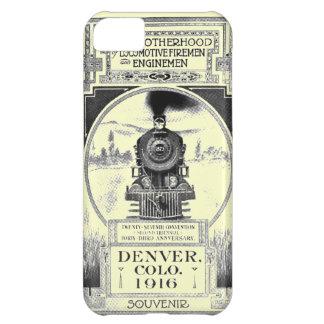Brotherhood of Locomotive Firemen & Enginemen iPhone 5C Case