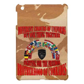 Brotherhood OF Military Comrades Case For The iPad Mini
