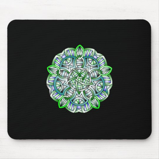 Brotherhood United Collection Mouse Mat