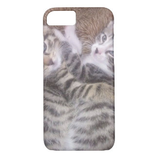 Brotherly Love iPhone 8/7 Case