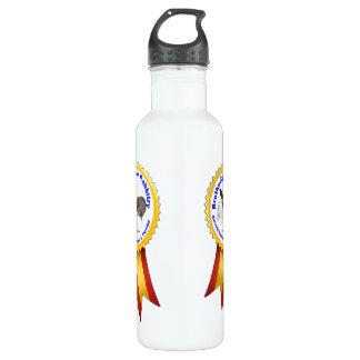 Brotherly Love Rabbitry 710 Ml Water Bottle