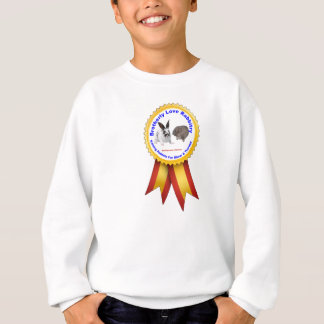 Brotherly Love Rabbitry Logo Sweatshirt