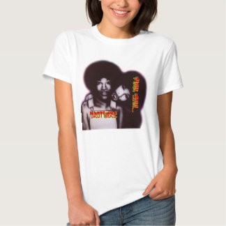Brothers of Funk & Soul ladies baby-doll t-shirt