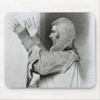 Brougham Esq MP, The Queen's Attorney General Mouse Mat