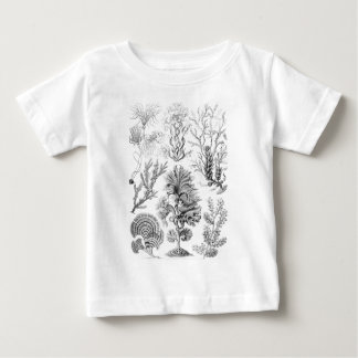 Brown Algae Baby T-Shirt