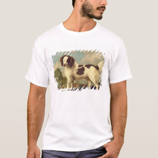Brown and White Norfolk or Water Spaniel, 1778 (oi T-Shirt