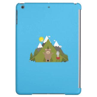 Brown Bear Camping Q1Q