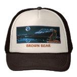 Brown Bear Hats