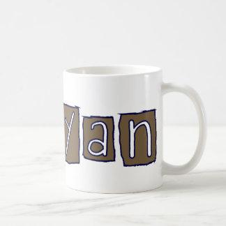 Brown Bear - Ryan 11  Mug