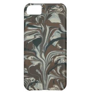 Brown iPhone 5C Cases