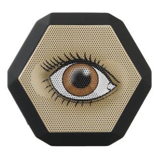 Brown Eye icon Black Boombot Rex Bluetooth Speaker