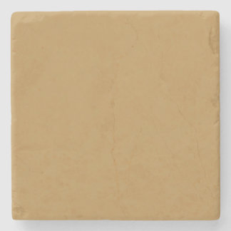 Brown Honey Stone Coaster