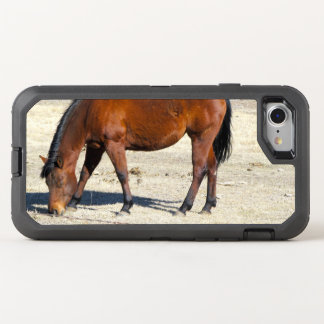 Brown Horse iPhone 7 Case