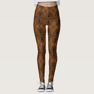 Brown is Beautiful Leggings