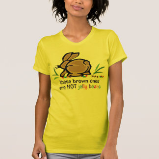 Brown Jelly Beans Tees