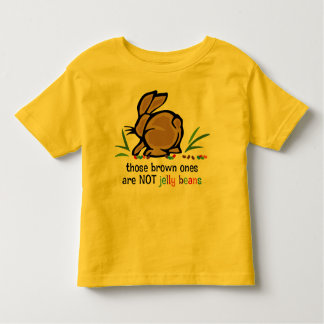 Brown Jelly Beans T Shirt