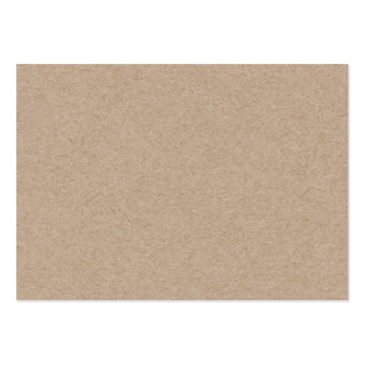 Collections of kraft paper business cards brown kraft paper background printed business card templates reheart Image collections