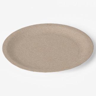 Printed paper plates uk