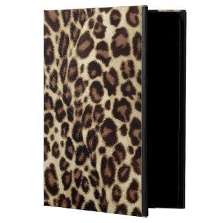 Brown Leopard Print - Classic Women Stylish