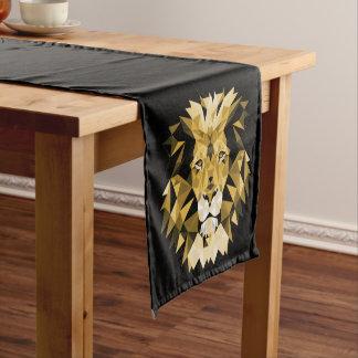 Brown Lion Medium Table Runner