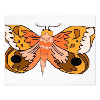 Brown Moth Announcement