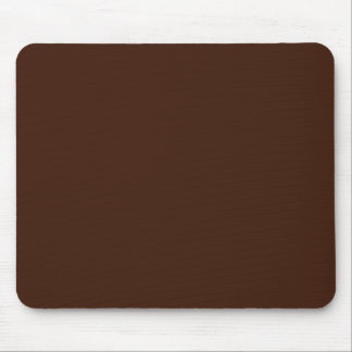 """""""Brown"""" Mouse Pad"""