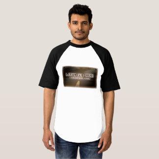 Brown Road Baseball Shirt