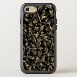 """""""Brown Salad """" OtterBox Symmetry iPhone 8/7 Case"""