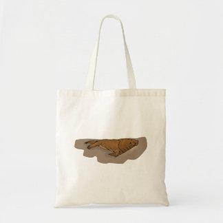 Brown Seal Bag