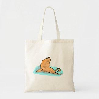 Brown Seal Bags