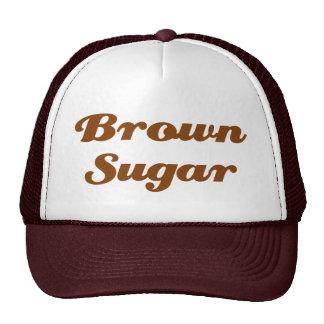Brown Sugar Cap