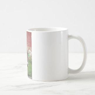 Brown Swiss Cow Coffee Mug