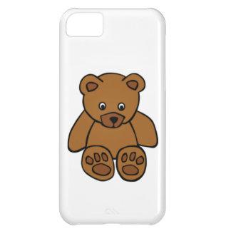Brown Teddy Bear iPhone 5C Case