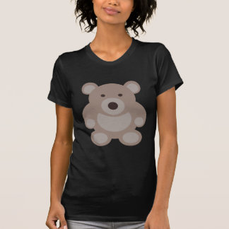 Brown Teddy Bear T-Shirt