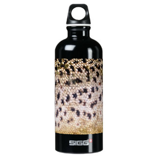 Brown Trout Scales SIGG Traveller 0.6L Water Bottle