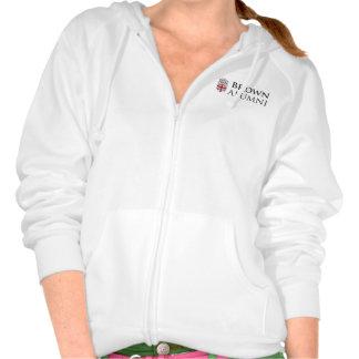Brown University Alumni Hooded Sweatshirts