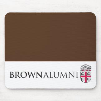 Brown University Alumni Mouse Mat
