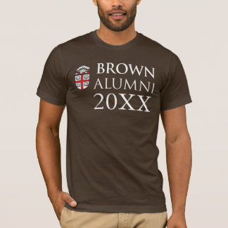 Brown University Alumni T-Shirt