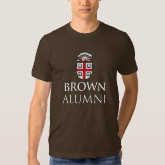 Brown University Alumni T-shirts