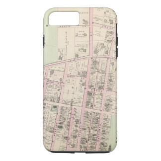 Brown University iPhone 8 Plus/7 Plus Case