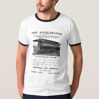 Brownell Car Company 1890 Tshirts